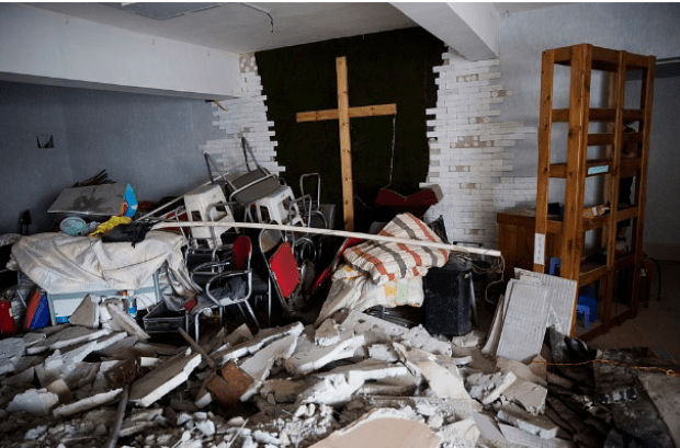 Demolished house church in the city of Zhengzhou in central China's Henan province 21.png