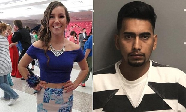 Mollie Tibbetts and Cristhian Bahena Rivera,1