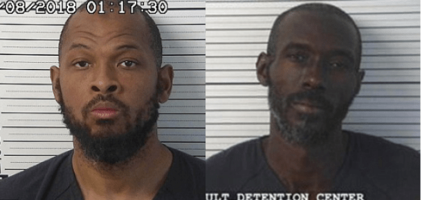 Siraj Ibn Wahhaj, [left], hand his brother-in-law Lucas Morton [right] 1.png