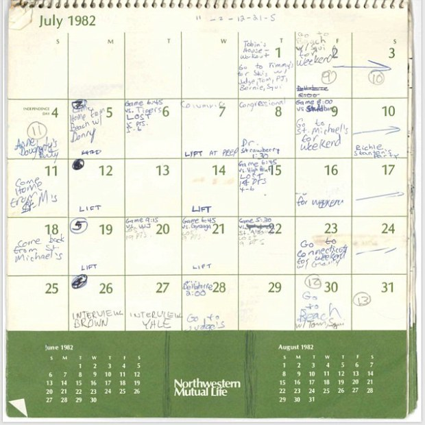 Brett Kavanaugh's 1982 calendar 5.jpg