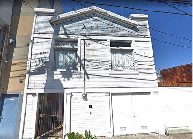 Brian Egg's home in San Francisco, Ca.JPG