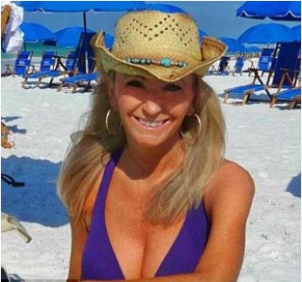 Debbie Holloway Perkins 1