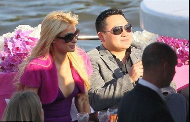 Jho Low and Paris Hilton 4