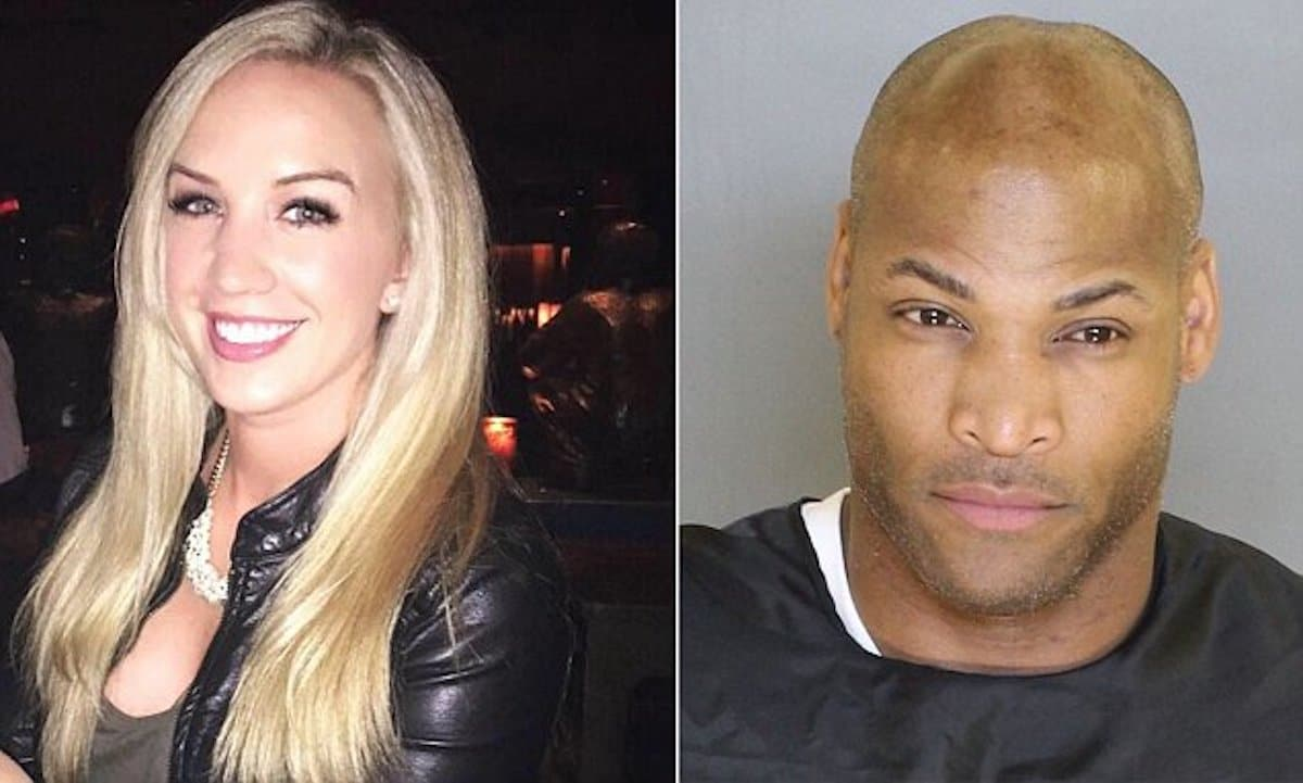 NY woman killed by ex-boyfriend in murder-suicide contacted police twice in days before killings - Regan Smith was shot and killed by her ex-boyfriend, Nelson Giron, at her home on Friday