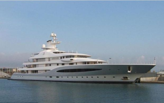 Sinead McNamara committed suicide on  the Mayan Queen IV  2.JPG
