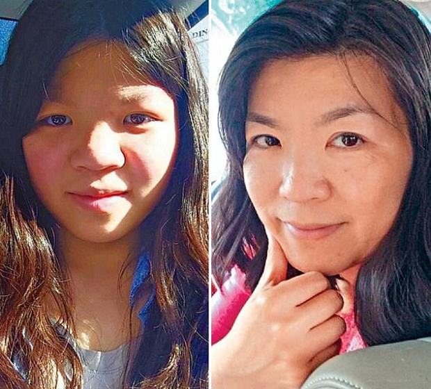 Wong Siew-fung [right]) and her 16-year-old daughter [left] 1.jpg