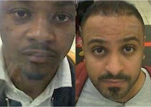 Abdulaziz Mohammed al-Hawsawi, [left], and Muhammed Saad Alzahrani, [right].JPG