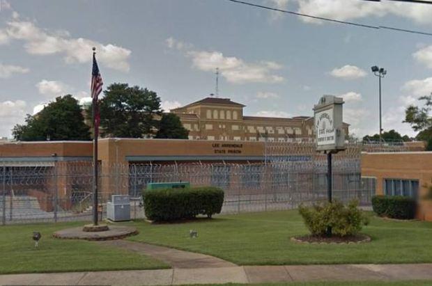 Arrendale State Prison, Georgia 1.JPG