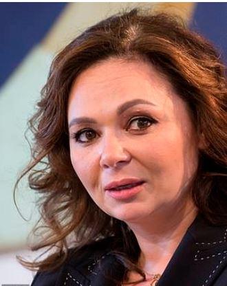 Natalia Veselnitskaya 1