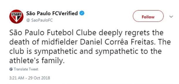 Sao Paulo FC tweet 1.JPG