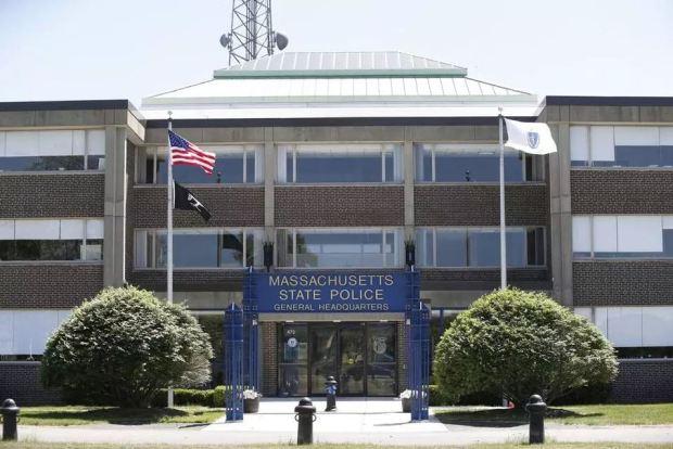 State Police headquarters in Framingham 1.JPG