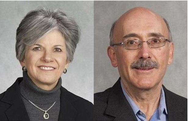 Susan Brill De Ramirez (left) and Antonio Ramirez Barren 2.JPG