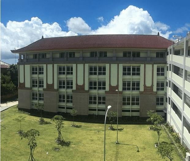 Bali Mandara Hospital