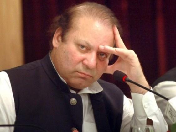 Nawaz Sharif 3