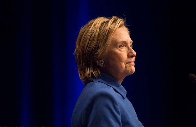 Hillary clinton 10