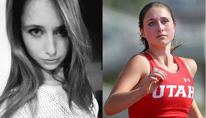 Lauren McCluskey 6