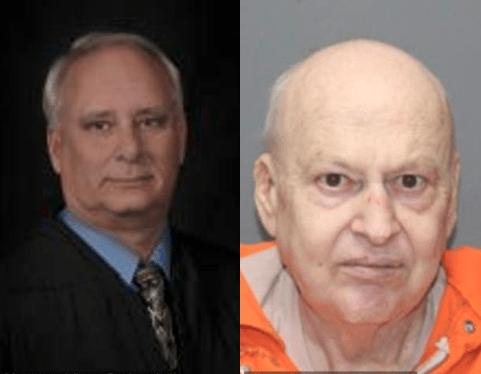 Michael Gibbens and Raymond Soden 1