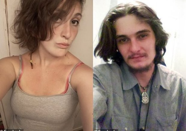 Jessica Whipple and Wes Shelley 1