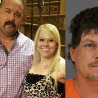 Texas Firefighter's widow, 32, is charged with capital murder due to new 'evidence that Chacey Tyler Poynter, and her boyfriend shot her husband dead for money'