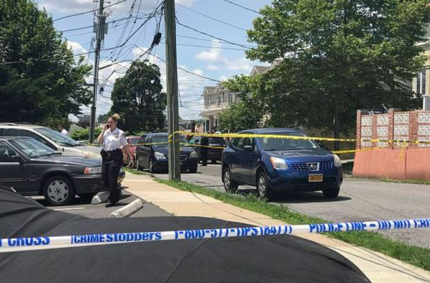 Airforce woman , her two toddlers found dead on Staten Island 2
