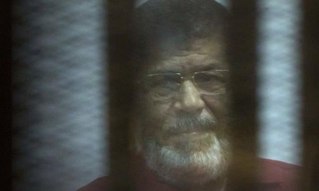 Mohamed Morsi 4