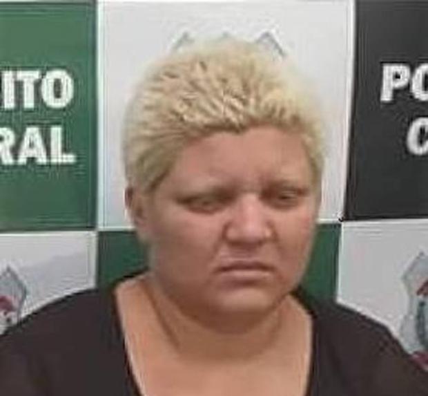 Rosana Candido 1