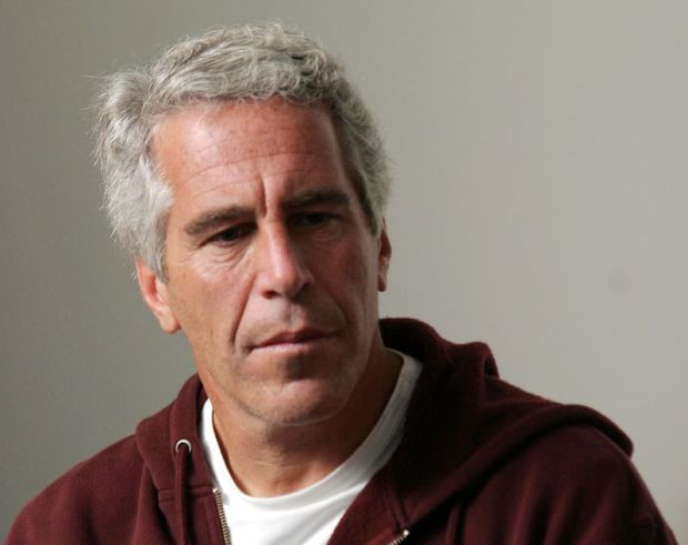 Jeffery Epstein 1