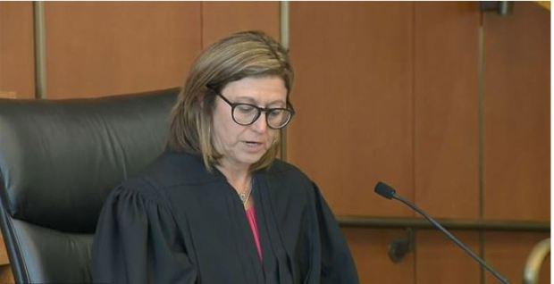Judge Helene Kanzajian 1
