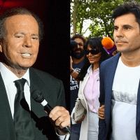 Spanish music icon, Julio Iglesias, loses 30-year long paternity case after Spanish court rules he IS the father of man, 43, born to Portuguese ballerina, who claims their affair began after meeting in 1975