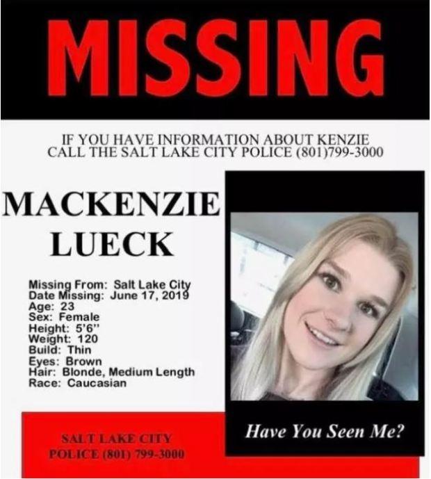 Mackenzie Lueck 3