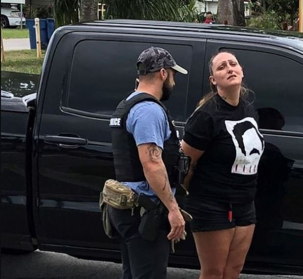 Nicole Siroky arrest 4