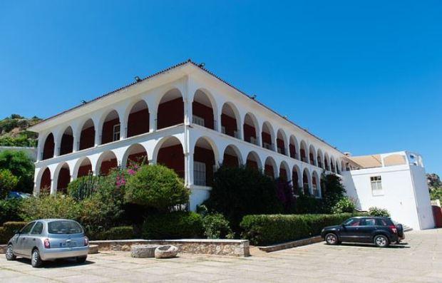 Orthodox Academy of Crete.JPG