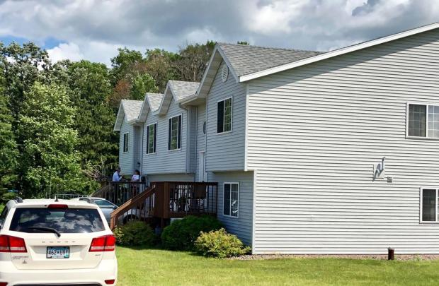 Three members of ritchie German's family were found dead at this Lafayette residence early on july 29.jpg