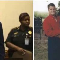 Texas high school football coach, David Temple, 51, found GUILTY again, in retrial, of murdering his 8-month pregnant wife Belinda, in 1999, so he could marry his blonde co-worker