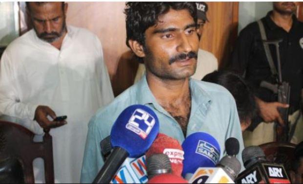 Waseem Shaheen 1