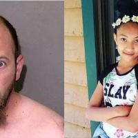 North Carolina dad, Joshua Burgess 32, 'strangled and slit his 15-year-old daughter's throat while  she was visiting for the weekend', then turned himself in to police