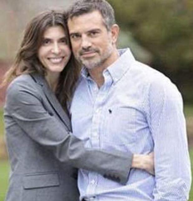Jennifer and Fotis Dulos 6