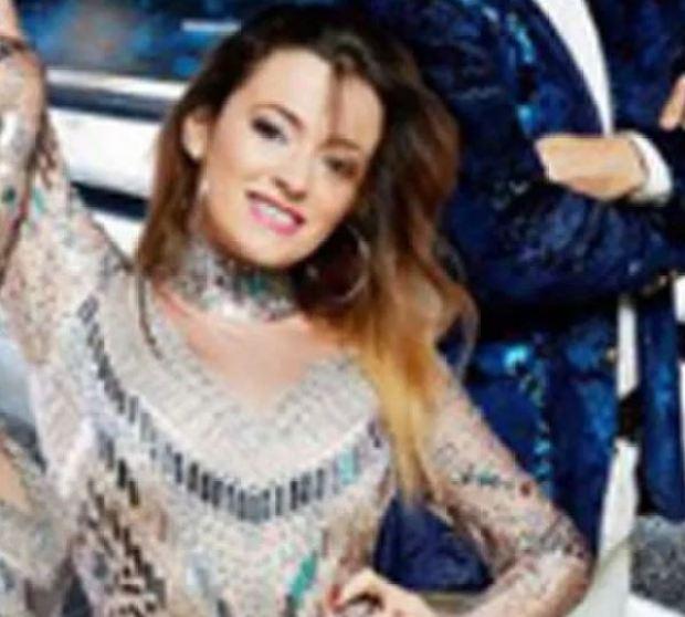 Joana Sainz 2