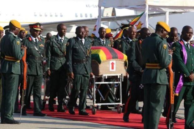 Robert Mugabe 2