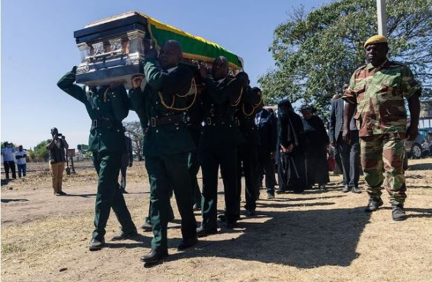 Robert Mugabe funeral 6.JPG