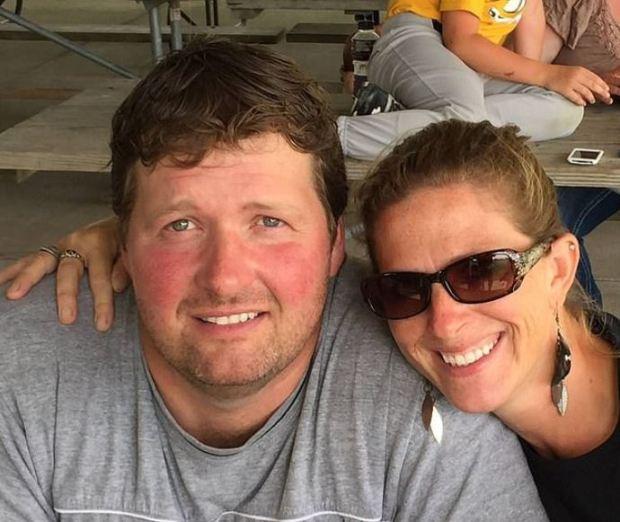 Todd Mullis and his wife Amy Mullis 1.JPG