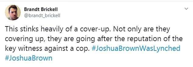 Brandt Bickell tweet on Joshua  Brown murder 1.jpg