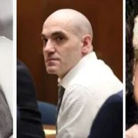 LA jury recommends death penalty for California's 'The Boy Next Door Killer' -Michael Gargiulo, 43, is accused of killing three women - including Ashton Kutcher's girlfriend