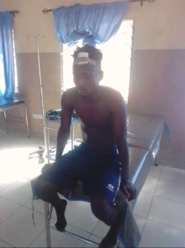 Armed bandits attack FC Ifeanyi Ubah 2