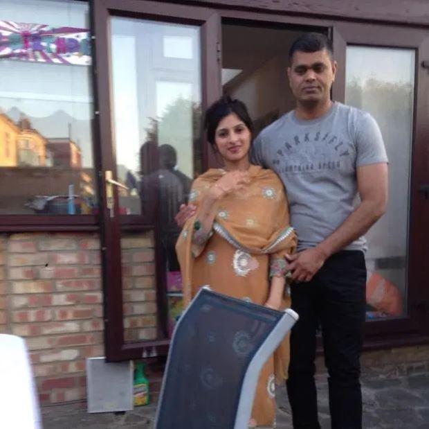 Devi Unmathallegadoo and Imtiaz Muhammad