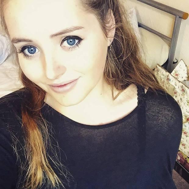 Grace Millane 7