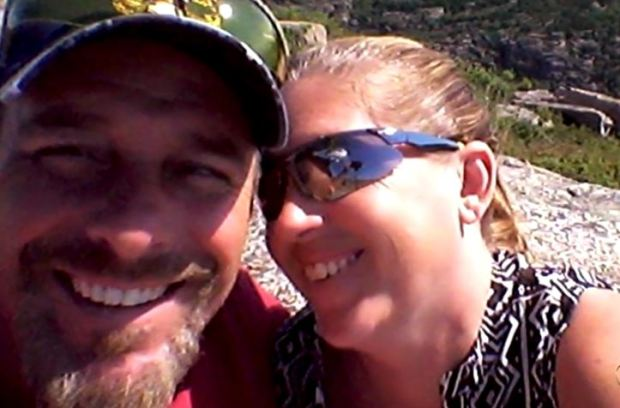 James Butler and Michelle Butler 8
