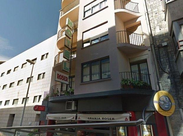 Granier Roser Hotel in Andorra 1