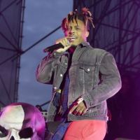 New details emerge in death of rapper -Juice Wrld suffered fatal 'opioid overdose' arriving in Chicago, police said;  Search of his private jet revealed 70 pounds of marijuana, codeine, hand guns and armor-piercing bullets