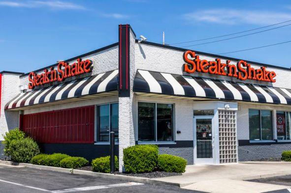 Steak'n Shake 1